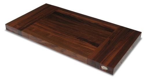 Le fameux comptoir de bois isacr a cucina - Dessus de comptoir en bois ...